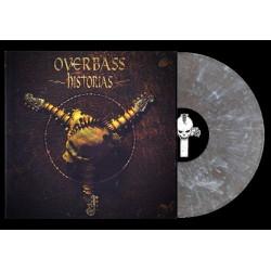 Overbass - Historias - LP...