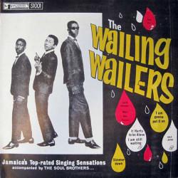 The Wailing Wailers - The...