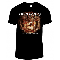 Anonymus - Chapter Chaos...