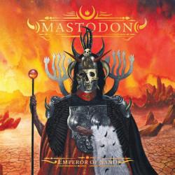 Mastodon - Emperor of Sand...