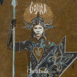 Gojira - Fortitude - LP Vinyle