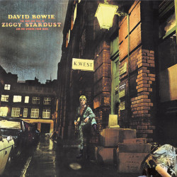 David Bowie - The Rise and...