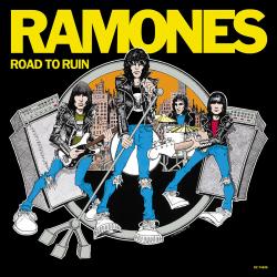 Ramones - Road to Ruin - LP...