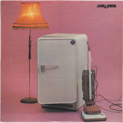 The Cure - Three Imaginary...