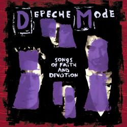 Depeche Mode - Songs of...