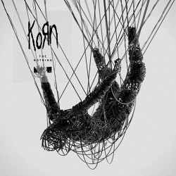 Korn - The Nothing - LP Vinyle