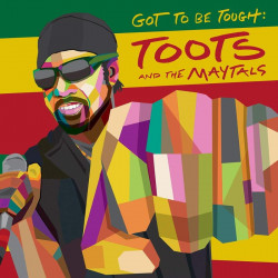 Toots And The Maytals - Got...