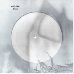The Cure - Faith - LP...