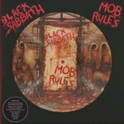 Black Sabbath - Mob Rules -...