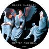 Black Sabbath - Heaven And Hell - LP Picture Disc Vinyl