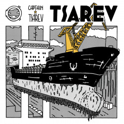 Tsarev - Tsarev - Cassette...