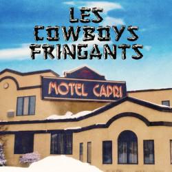 Les Cowboys Fringants -...