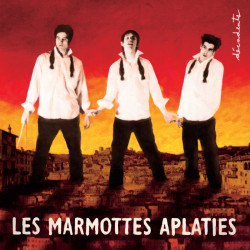 Les Marmottes Aplaties -...