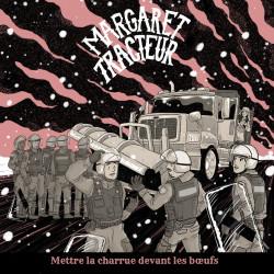 Margaret Tracteur - Mettre...