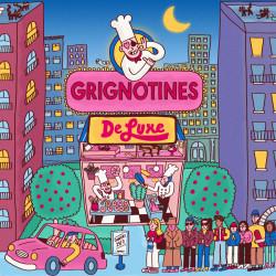 Fouki - Grignotines De Luxe...