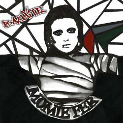 Bauxite - Momie Fer - LP Vinyl
