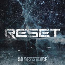 Reset - No Resistance - CD