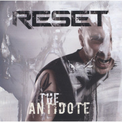 Reset - The Antidote - CD