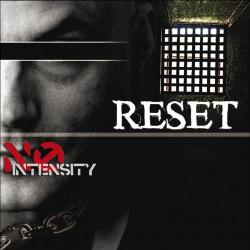 Reset - No Intensity - CD