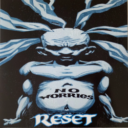 Reset - No Worries - LP Vinyle