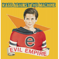 Rage Against The Machine -...