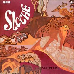 Sloche - Stadaconé - LP Vinyle