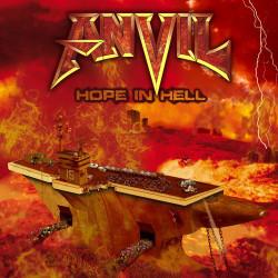 Anvil - Hope in Hell -...