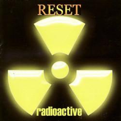 Reset - Radioactive - CD