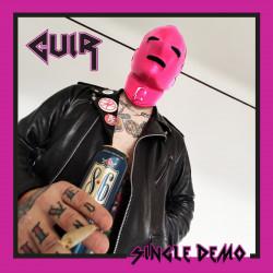 Cuir - Single Demo - LP Vinyl