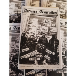 Dernière Génération - 2nd...
