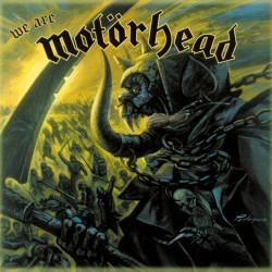 Motörhead - We Are...