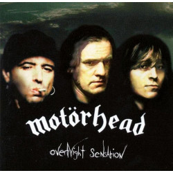 Motörhead - Overnight...