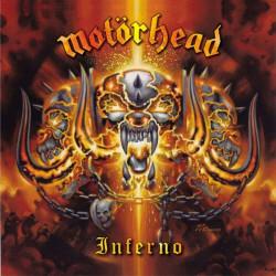 Motörhead - Inferno -...