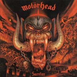 Motörhead - Sacrifice - LP...
