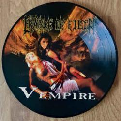 Cradle Of Filth - Vempire -...