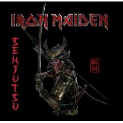 Iron Maiden - Senjutsu -...