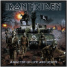 Iron Maiden - A Matter Of Life And Death - Double LP Vinyle