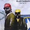 Black Sabbath - Never Say Die! - LP Vinyle