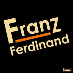 Franz Ferdinand - S/T - LP...