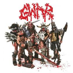 Gwar - Scumdogs Of The...