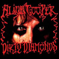 Alice Cooper - Dirty...