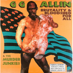GG Allin & The Murder...