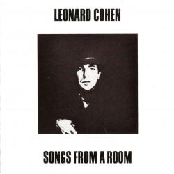 Leonard Cohen - Songs From...