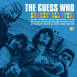 The Guess Who - Shakin' All...