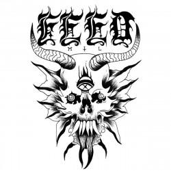 Feed - 2018 Tour Tape -...