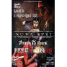 Ticket - November 6th 2021 Show - Nova Spei, Thrash La Reine, Feed & Off&Dead