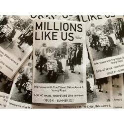 Millions Like Us - Issue 1...