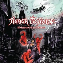 Thrash La Reine -...