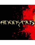 Boutique en ligne d'Anonymus (Thrash Metal) - Boite à Musique