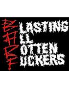 BARF - B.A.R.F. - Blasting All Rotten Fuckers - Boutique en ligne